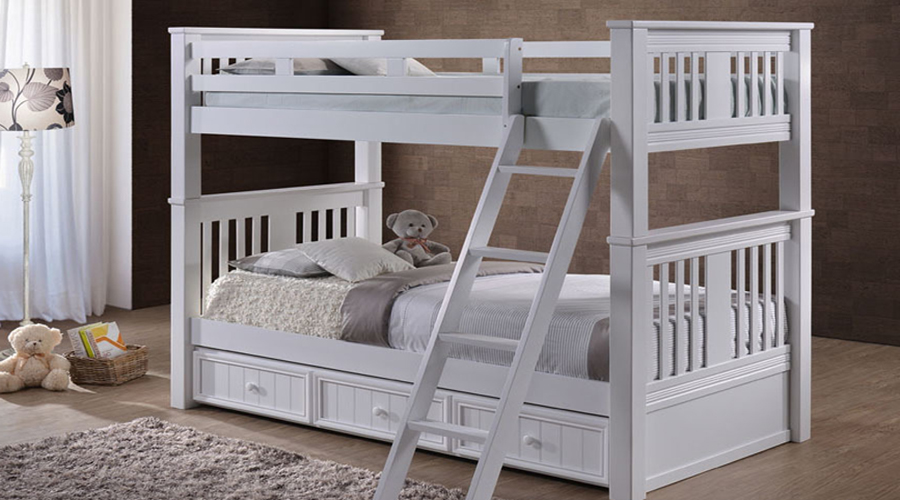 Just Bunk Beds Affordable Wood And Metal For Sale