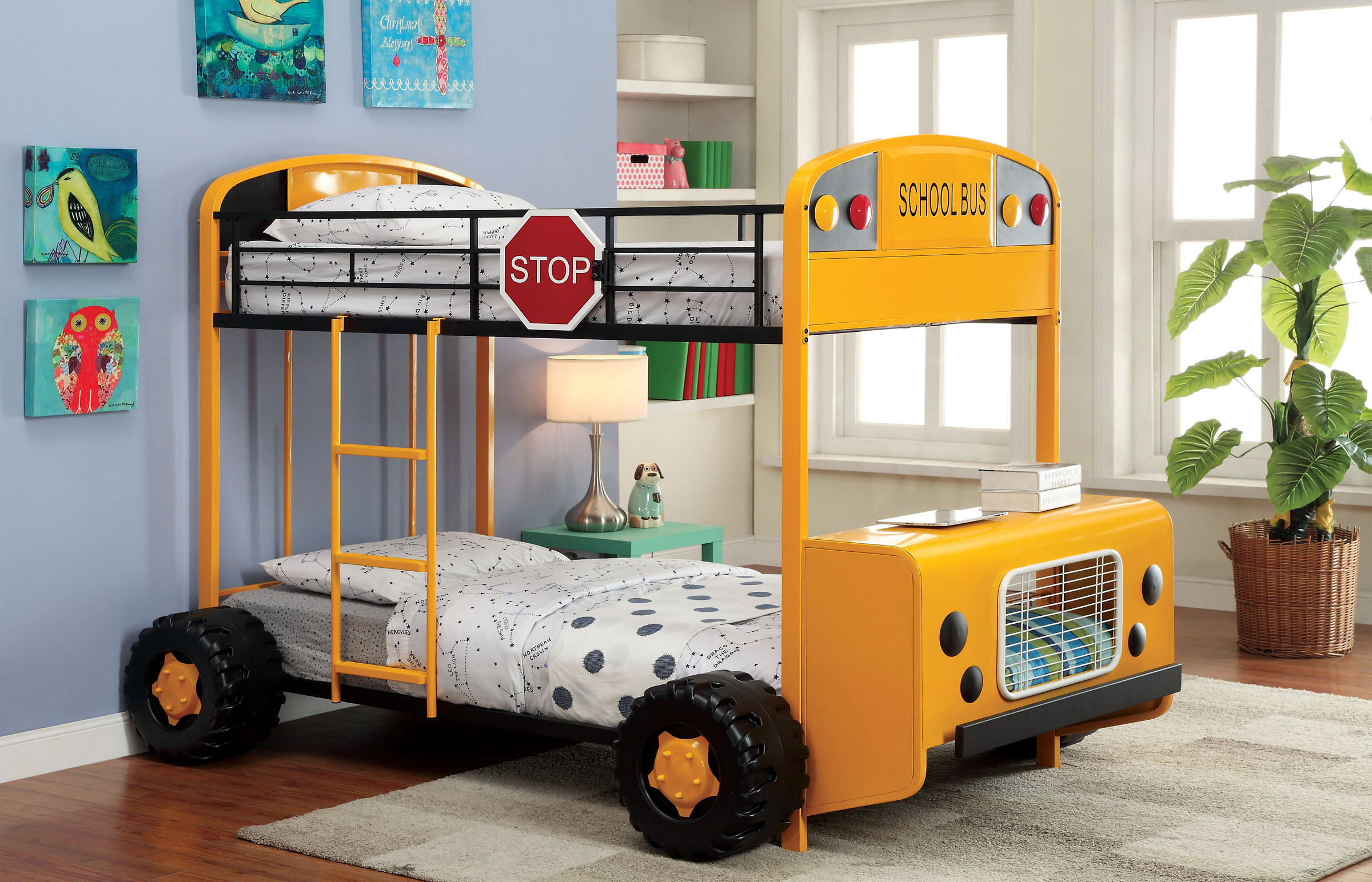 7 Fantastic Metal Bunk Bed Ideas Www Justbunkbeds Com