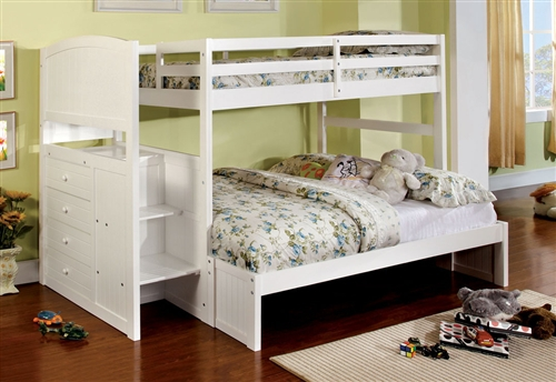 How To Decide Between A Wood And Metal Bunk Bed Www Justbunkbeds Com