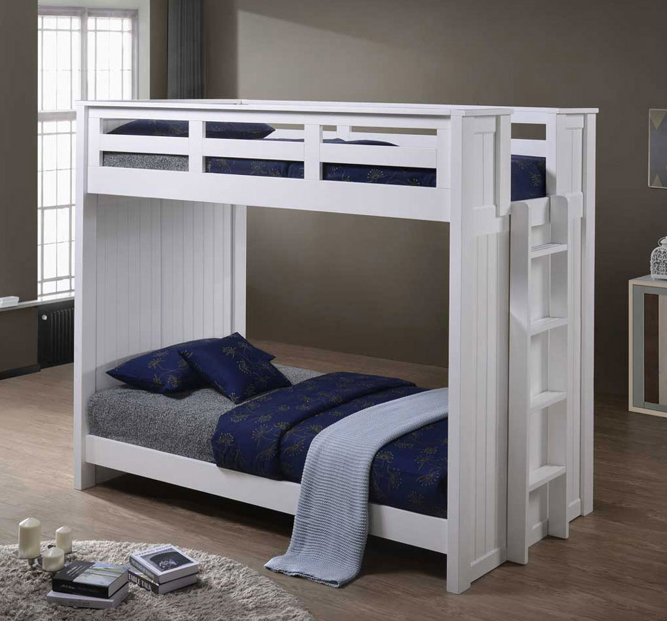 Austin Twin Bunk Bed
