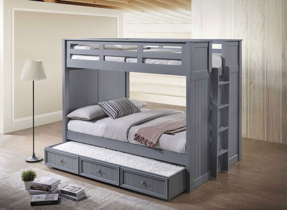 Bunk Beds Guest Room Ideas For Family And Friends Www