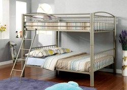Convertible Full Size Bunk Bed