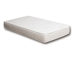 "Dreamax Cosmos Twin Extra Long 8"" Memory Foam Mattress 