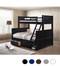 Dillon Twin XL over Queen Bunk Bed