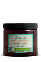 Nutritive Creamy Styling Gel