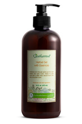 Herbal Gel with Essences / Organic Herbal Gel