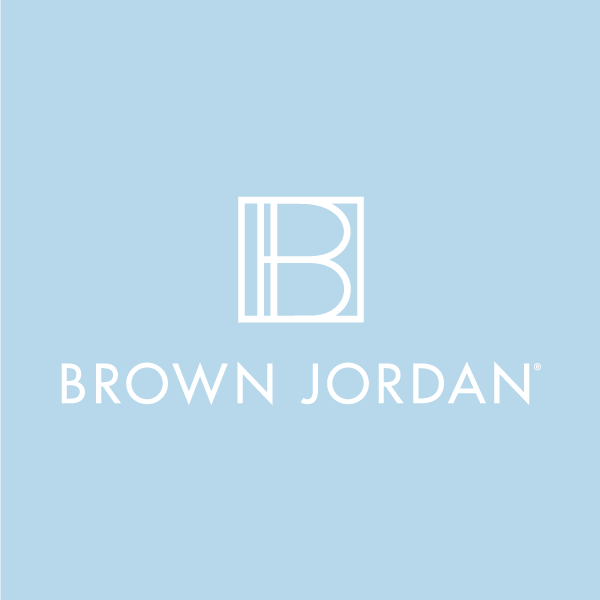 brown jordan logo