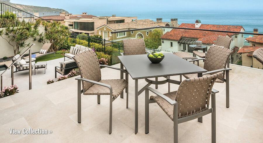 outdoor furniture - patio & backyard furniture dallas, fort worth texas