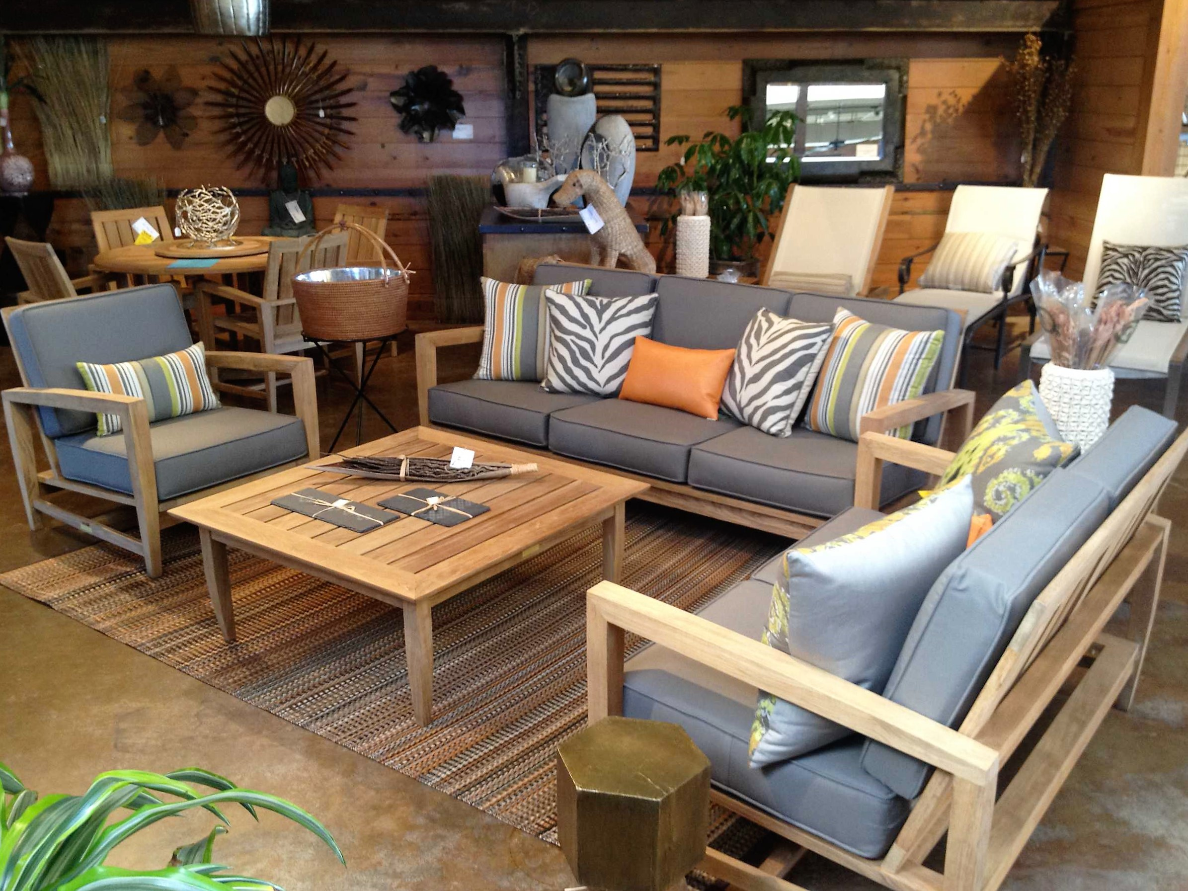 Into The Garden Outdoor Furniture Online Dallas Fort Worth Tx