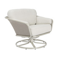 Brown Jordan Verge Swivel Lounge Chair