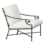 Brown Jordan Venetian Lounge Chair