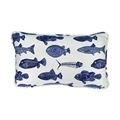 Kingsley Bate Lumbar Pillow