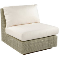 Kingsley Bate Westport Outdoor Sectional Armless Chair