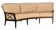 Woodard Andover Crescent Sofa