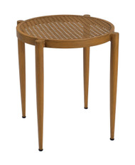 Woodard Parc Side Table