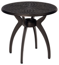 Woodard Apollo End Table