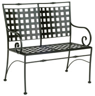 Woodard Sheffield Bench