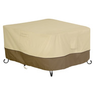 """Fire Table Cover 42""""Square"""
