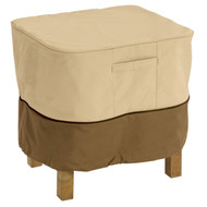 """Ottoman/Side Table  Cover 26"""" Square"""