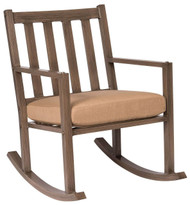 Woodard Woodlands Large Rocker