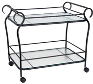 Woodard Ramsgate Serving Cart
