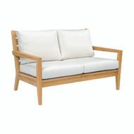 Kingsley Bate Algarve Love Seat