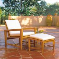 Kingsley Bate  Replacement Cushion for Amalfi Club Chair (AM25)