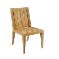 Kingsley Bate  Replacement Cushion for Mendocino Side Chair (MC14)