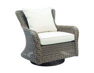 Kingsley Bate Replacement Cushions for Sag Harbor Swivel Lounge Chair   (SH30SR)