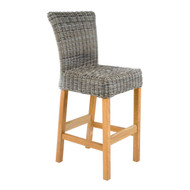 Kingsley Bate  Replacement Cushion for Sag Harbor  Bar Stool (SH17)