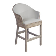 Kingsley Bate Milano Bar Chair