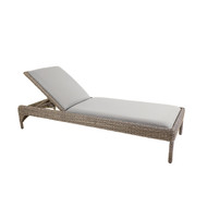 Kingsley Bate Milano  Chaise
