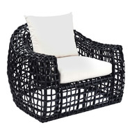 Kingsley Bate  Replacement Cushions for  Miami Lounge Chair (MI30)