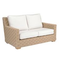 Kingsley Bate Replacement Cushions for St Barts Love Seat (SB60)