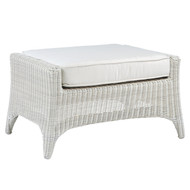 Furniture Cover for Kingsley Bate Cape Cod Deep Seating Ottoman (CD05)