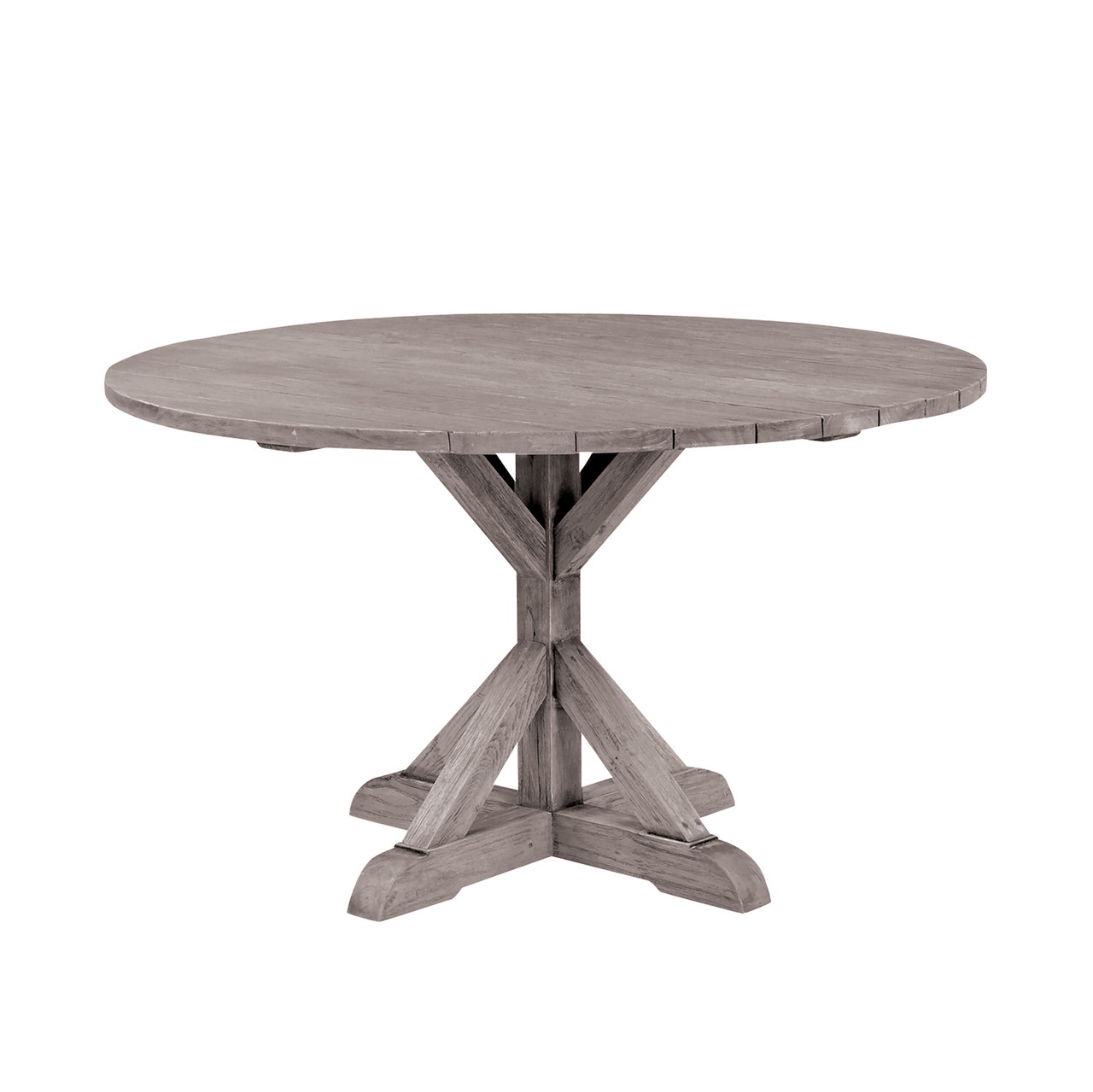 52 Round Table.Furniture Cover For Kingsley Bate Provence 50 52 Round Dining Table Pr50 With Four Chairs
