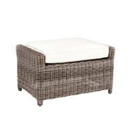Furniture Cover for Kingsley Bate Sag Harbor Deep Seating Ottoman
