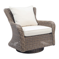 Furniture Cover for Kingsley Bate Sag Harbor Deep Seating Swivel Rocker