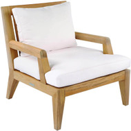 Kingsley Bate Mendocino Lounge Chair