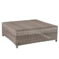 Furniture Cover for Kingsley Bate Sag Harbor Rectangular Coffee Table