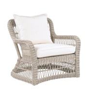 Furniture Cover for Kingsley Bate Southampton Deep Seating Lounge Chair (SO30)