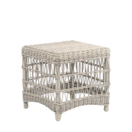 Furniture Cover for Kingsley Bate Southampton Square Side Table (SO20) (Without Cushion)