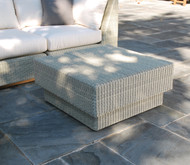 Furniture Cover for Kingsley Bate  Westport Square Coffee Table (WR33)
