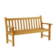 Kingsley Bate Replacement Cushion for Dunbarton 6' Bench (DN60)