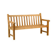 Kingsley Bate Replacement Cushion for St. George 6' Bench (SG60)