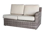 Ratana Auckland Bay Sectional Right Arm Love Seat (RAF)