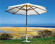 Replacement Frame for Kingsley Bate 10' Market Umbrella(MU02)