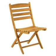 Kingsley Bate Gearhart Folding Side Chair