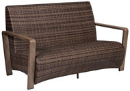 Woodard Reynolds Love Seat