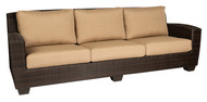 Woodard Saddleback Sofa